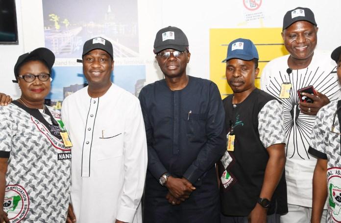 Lagos politics