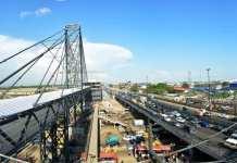 Buhari to Unveil $70m Oshodi Transport Interchange