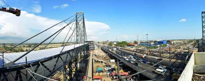 Buhari to Unveil $70m Oshodi Transport Interchange