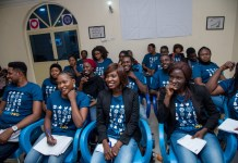 DigifyPro Nigeria Cohort 4.0 Abuja Participants Picture 2