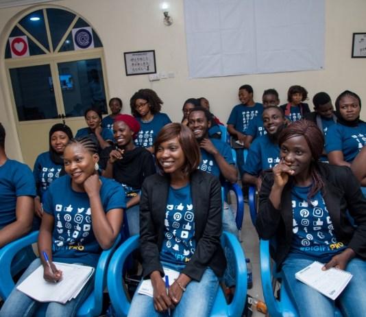 DigifyPro Nigeria Cohort 4.0 Abuja Participants Picture 2