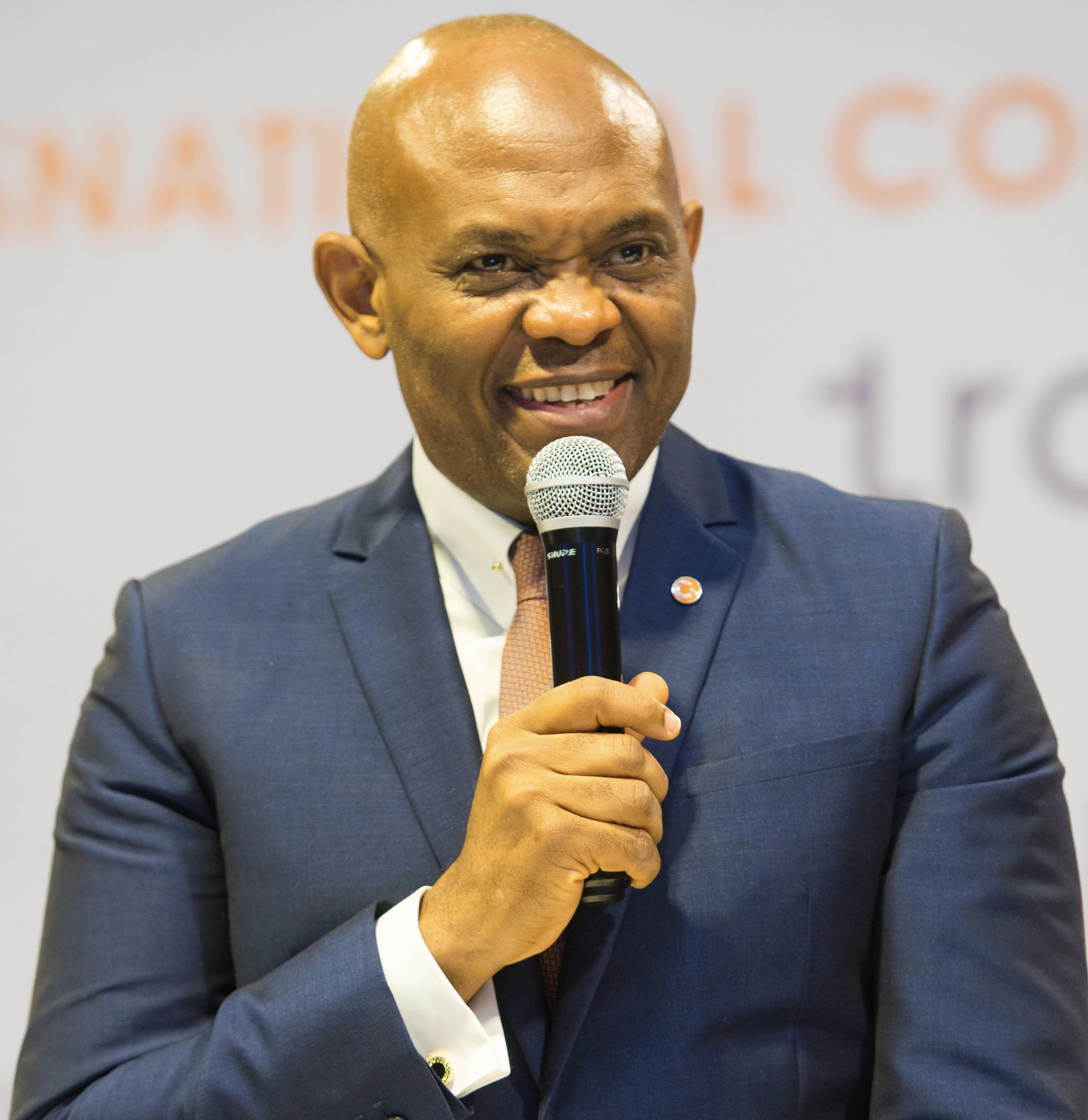 Elumelu Calls for Strategic Long-term Investment to Tackle Poverty -  Welcome to Money Issues