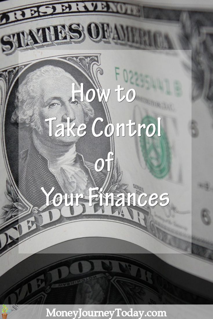 How To Take Control Of Your Finances Money Journey Today