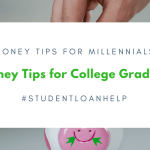 6 Tips I Wish I Knew About Money After I Graduated College