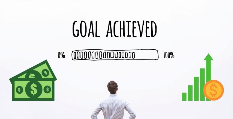short term financial goal
