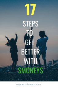 17 ways to get better with money