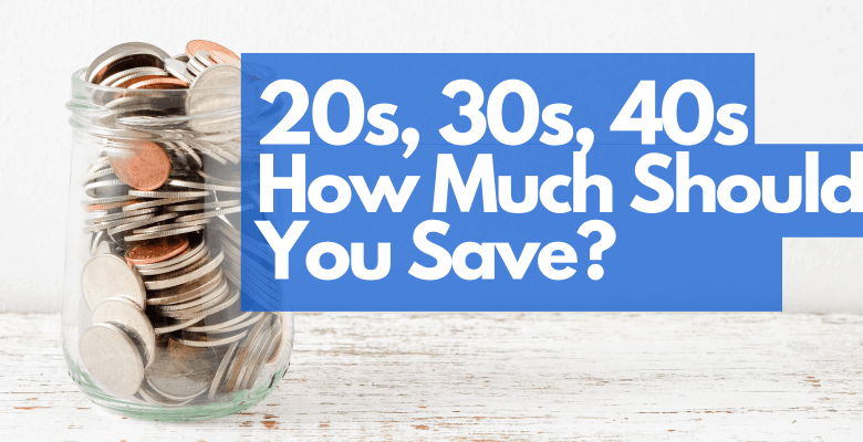 savings by age
