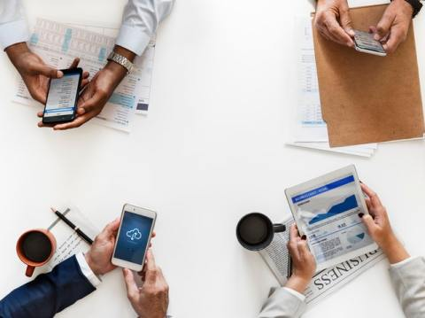 personal finance strategies