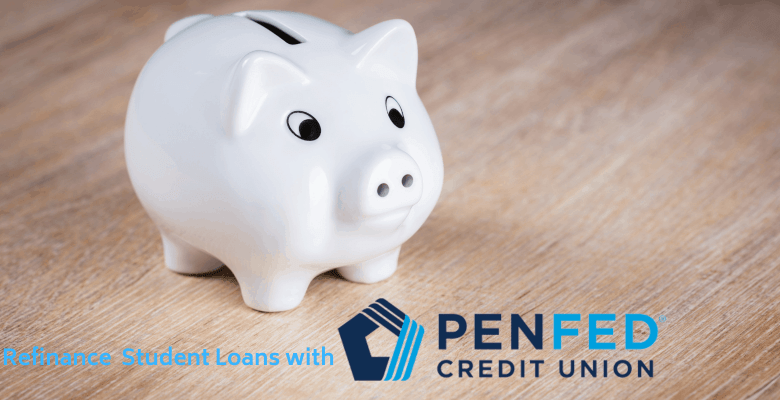 refinance student loans with penfed