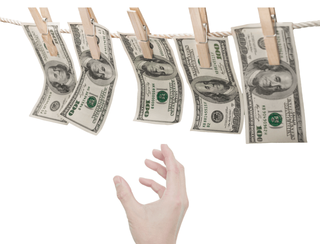how to mange your money better