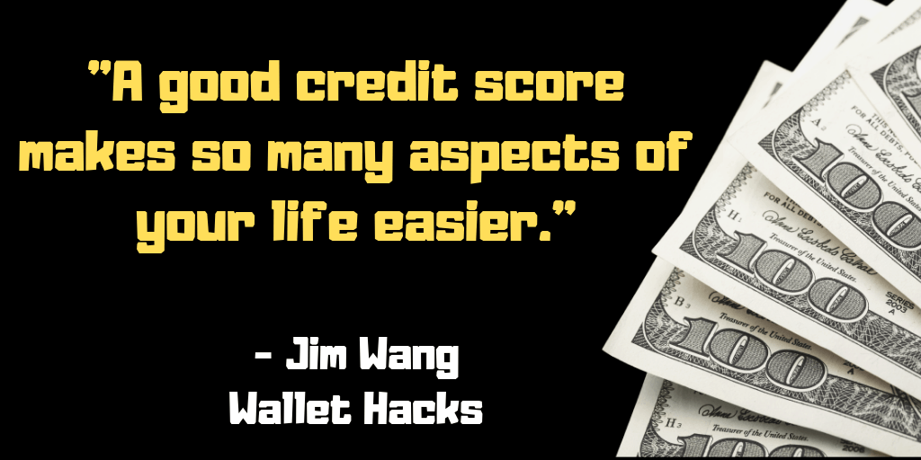best financial goals credit