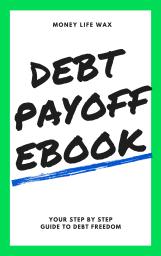 debt pay off ebook