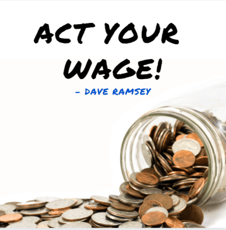 act your wage quote