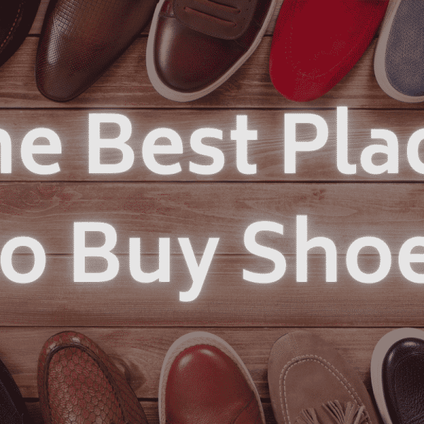 best places to buy shoes