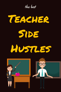 teaches make money