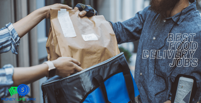 best food delivery apps to work for