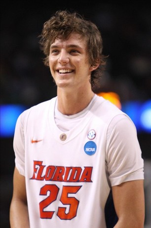 Chandler Parsons - Florida '09