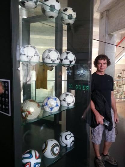 Sao Paulo Football Museum