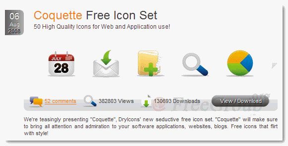 DryIcons