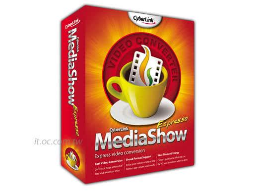 MediaShow Espresso
