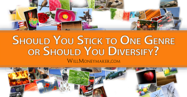 Should You Stick to One Genre or Should You Diversify?