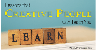 Lessons that Creative People Can Teach You