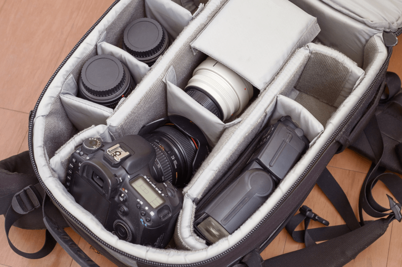 Which Lenses Belong in Your Kit?