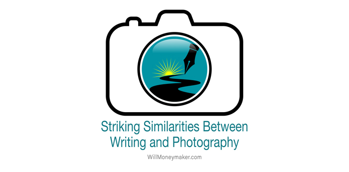 Striking Similarities Between Writing and Photography