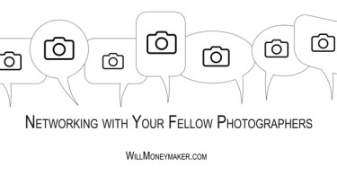 Networking with Your Fellow Photographers
