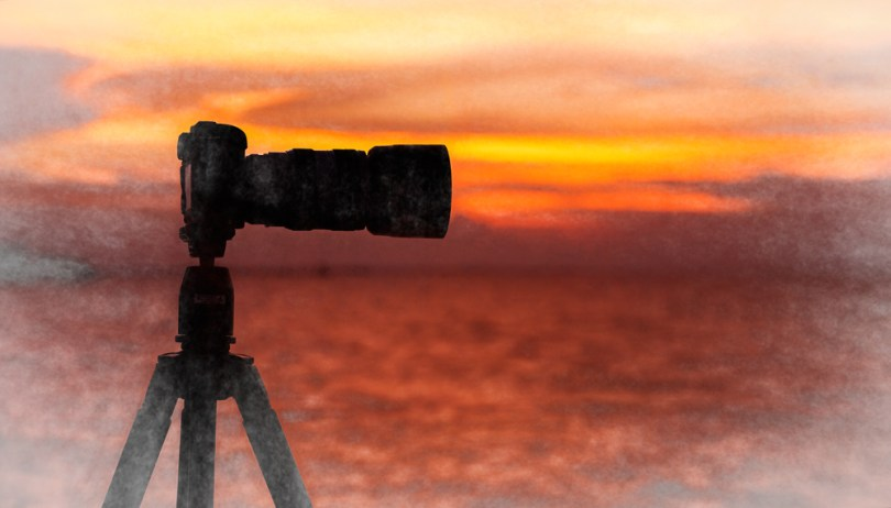 Gear Isn't Everything: Creating Art with the Camera You Have, Not the Camera You Want