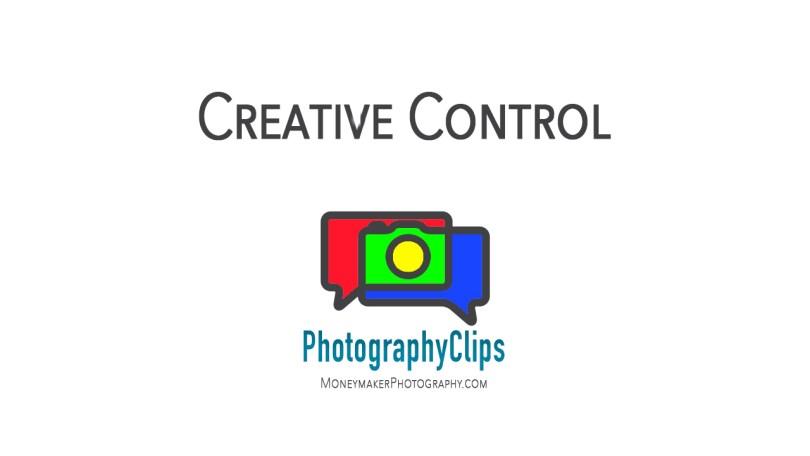 Creative Control in the Digital Age