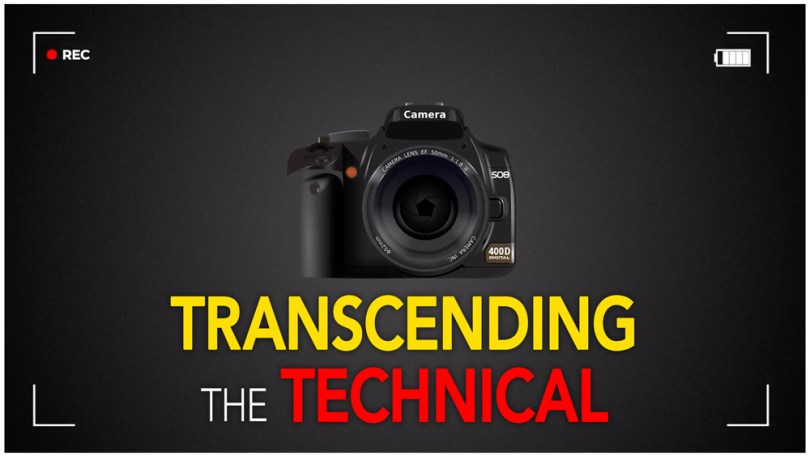 Transcending the Technical