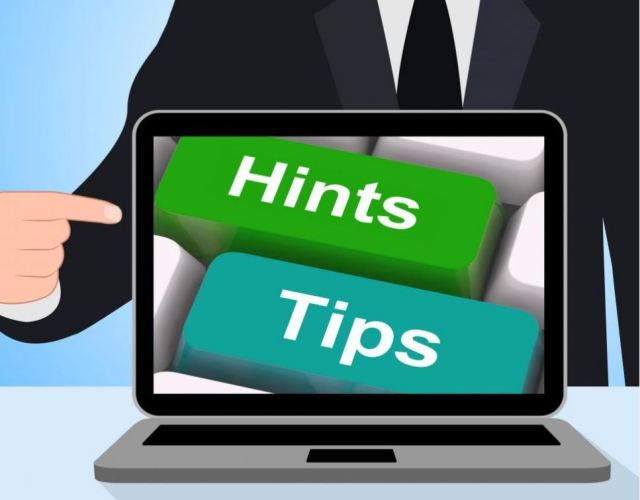 Hints-And-Tips-Of-Online-Survey