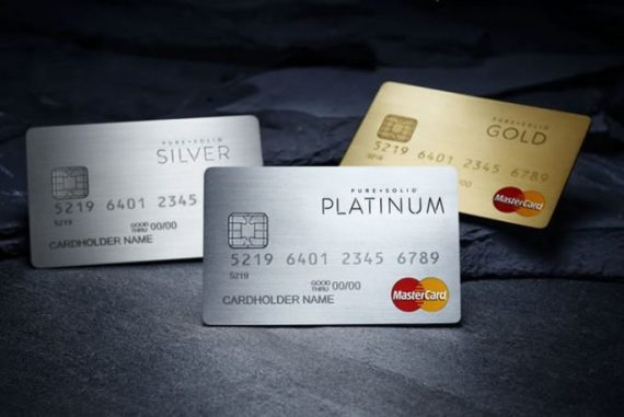 About Metal Credit Cards