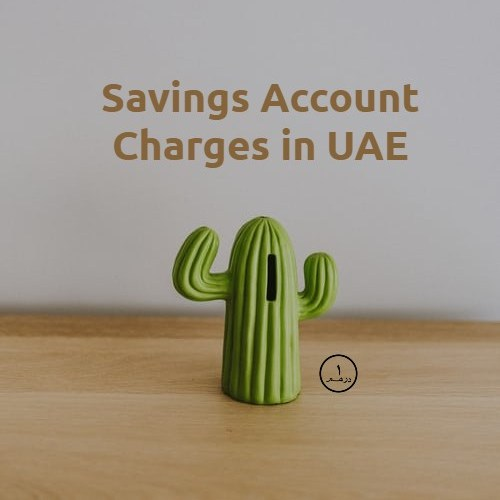 Saving Accounts Bank Charges in UAE