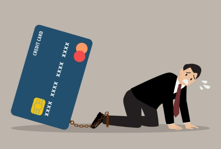 What is Credit Card Settlement?