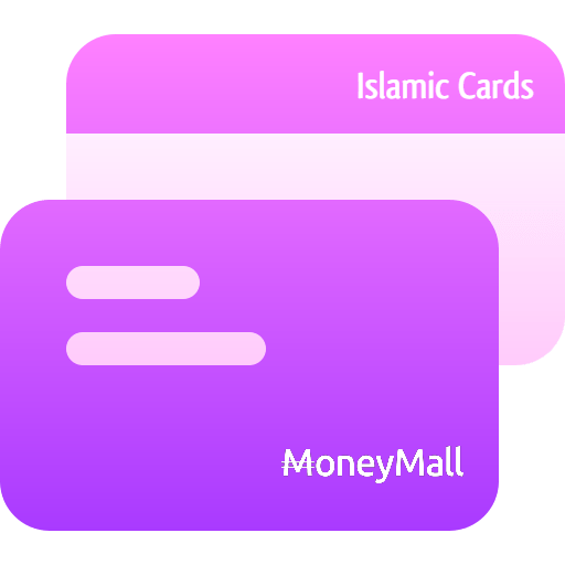 Islamic credit cards