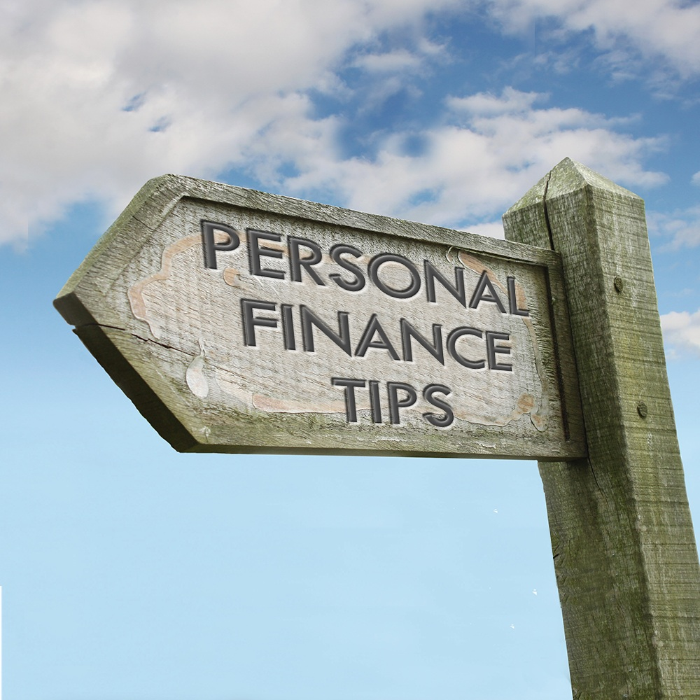Top 5 Tips To Manage Your Personal Finances Know Wha