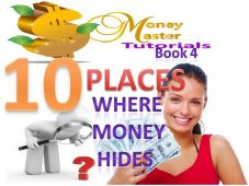 10 places where money hides
