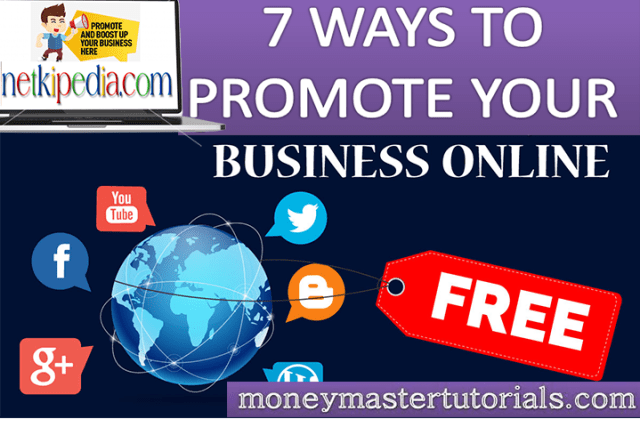 7 Ways to promote your business online in Cameroon