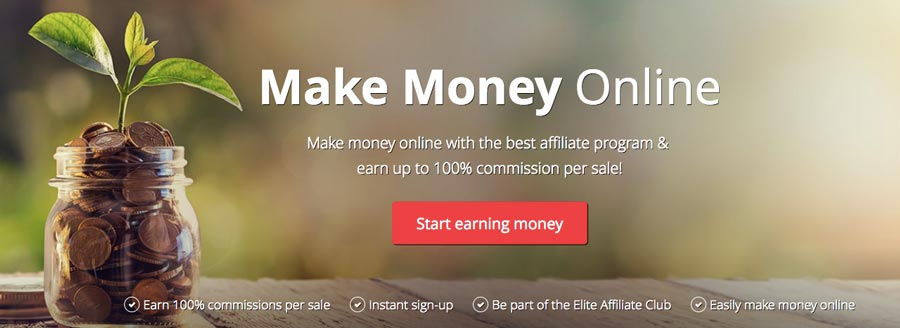 Start an affiliate website in Cameroon