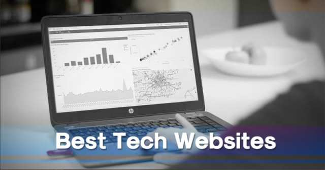 Best Tech Websites & Blogs - Money Master Tutorials