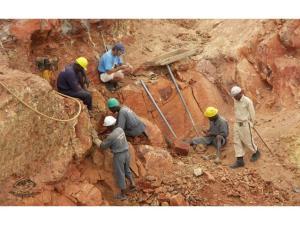 Bafaka mines Cameroon : ministry of mining, company jobs