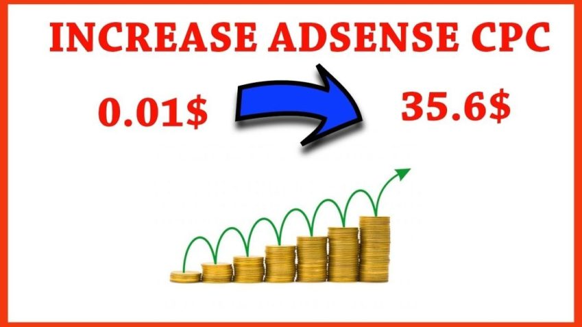 How to increase CPC - 11 Proven Ways to Increase AdSense CPC