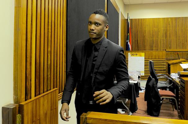 #9: Duduzane Zuma - List of Youngest Millionaires