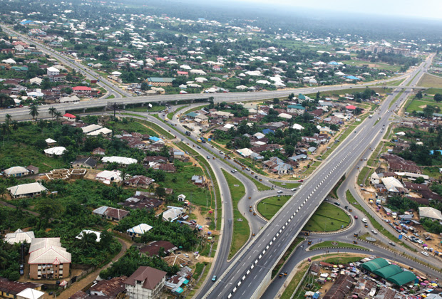 The Political Structure of Akwa Ibom