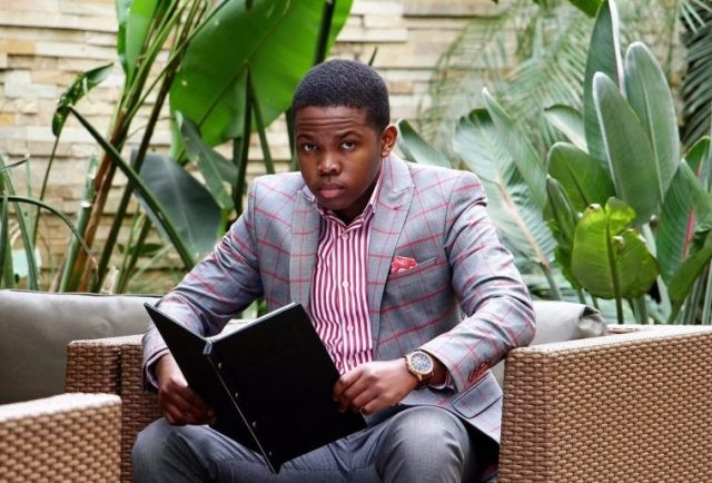 #3: Sandile Shezi - Top 10 Young Entrepreneurs in South Africa
