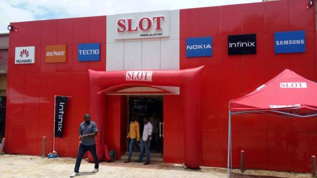 Brief History Of Slot Nigeria Limited
