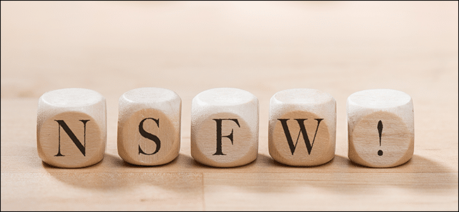 "What Does ""NSFW"" Mean, and How Do You Use It?"