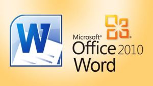 Download Microsoft 2010 Word Free